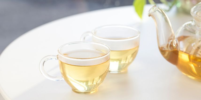 Best Green Tea in India 2020