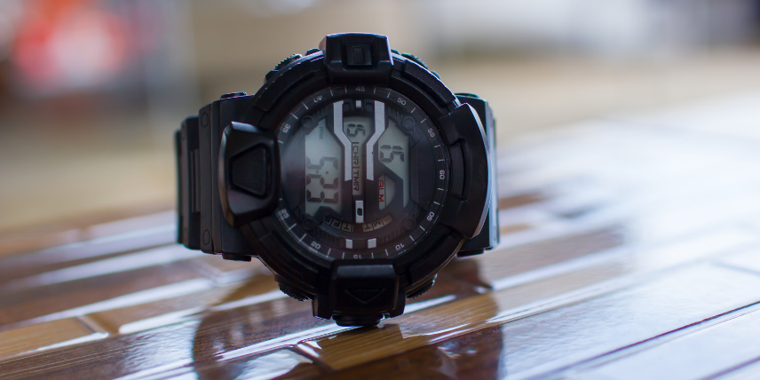 Digital Watch | Review to Shop Image